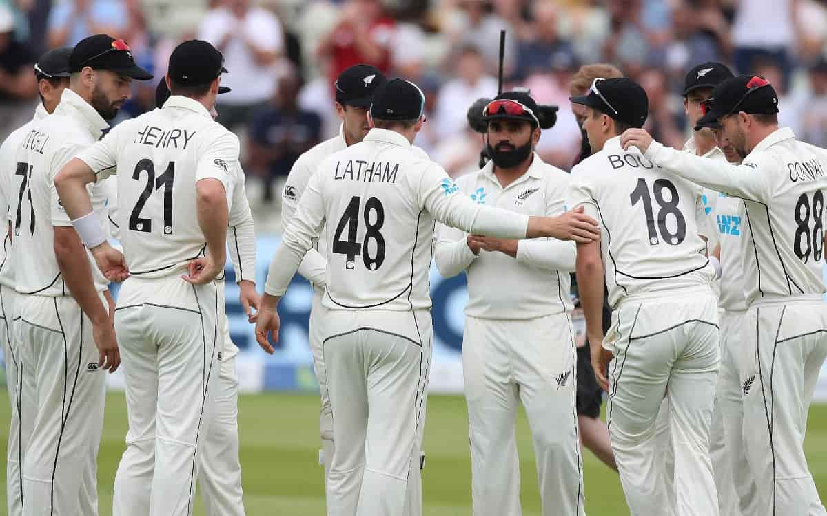 Tom Latham would like to get a historic win over England In Kane Williamson's absence
