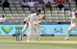 New Zealand Thrash England In Series-Clinching Win