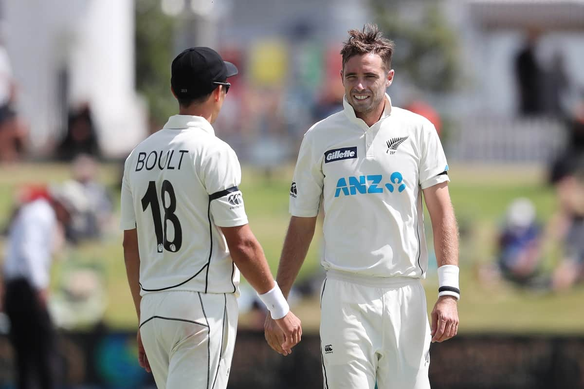 Cricket Image for 'Healthy Competition' Among Pace Bowlers In New Zealand Unit, Says Trent Boult