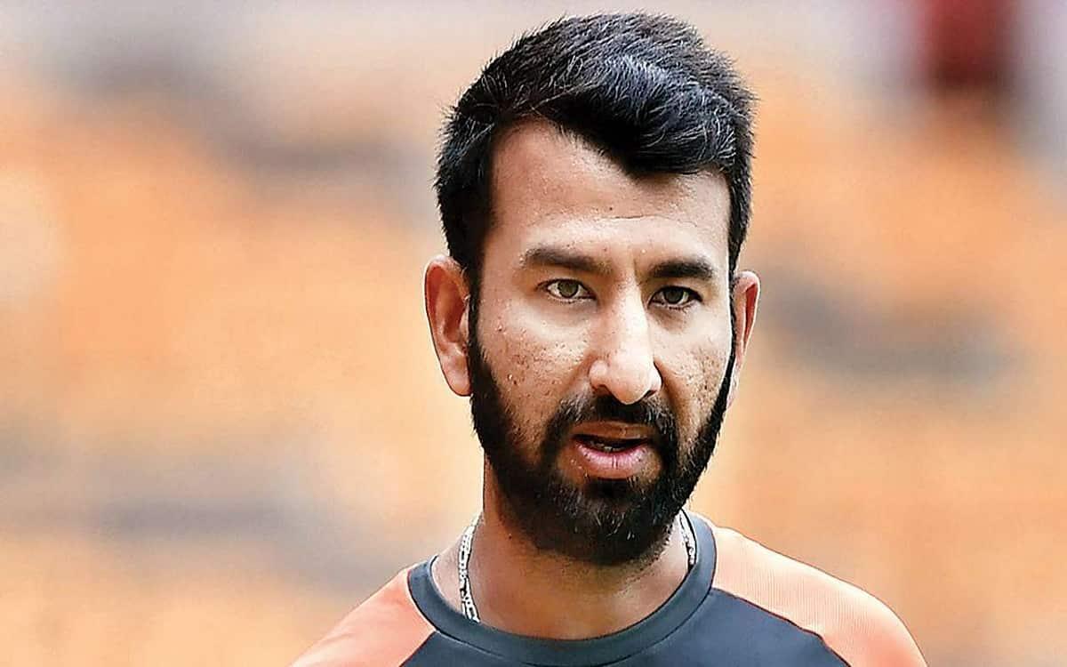 Cricket Image for Not Playing A Warm-Up A Disadvantage Says Cheteshwar Pujara