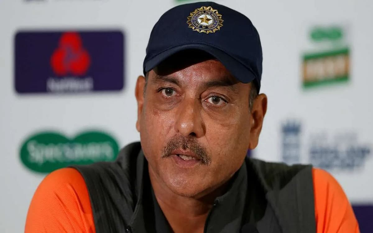 Cricket Image for NZ More Suited To Southampton Conditions, Hints Coach Ravi Shastri
