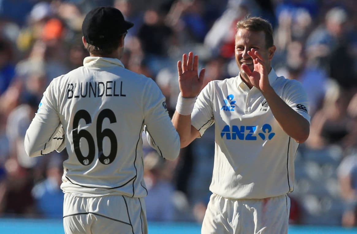 ENG vs NZ, 2nd test, Day 3: Dominant New Zealand close in on series win