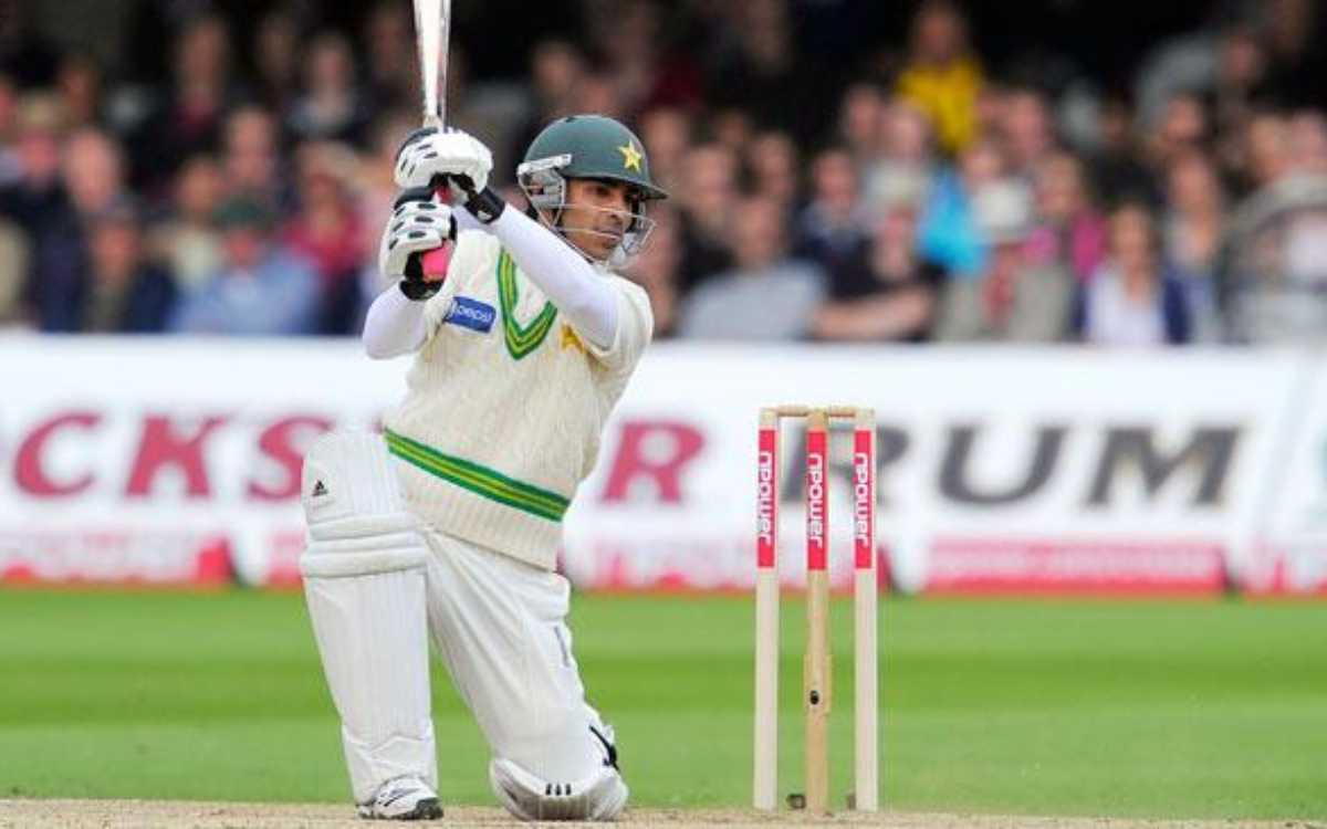Cricket Image for इंडियन बॉलिंग की धज्जियां उड़ाने वाला बल्लेबाज़, अब मैच रेफरी के रूप में संवारेगा
