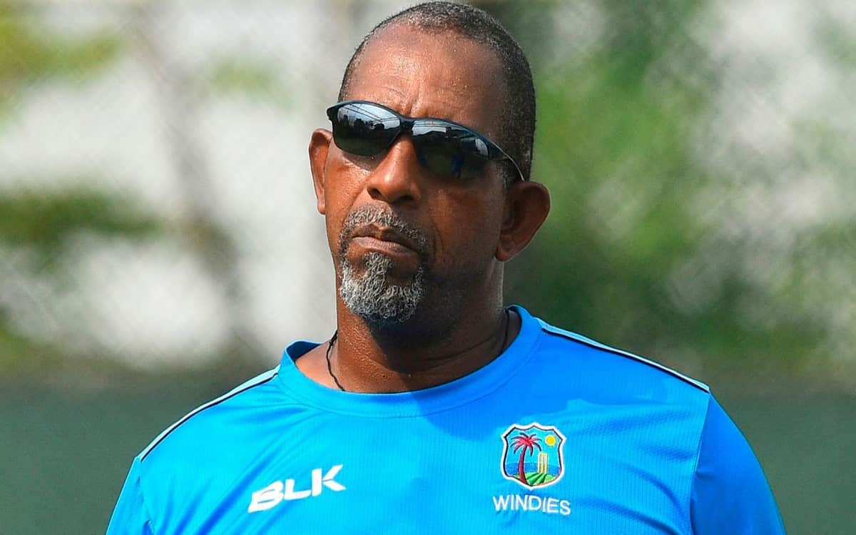 Cricket Image for Phil Simmons Laments Poor High-Quality Preparation After South Africa Loss
