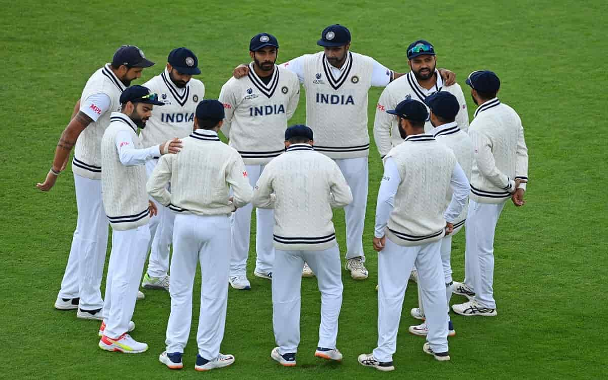 Cricket Image for Powerful BCCI Fails To Ensure Warm-Up Games For Team India In England
