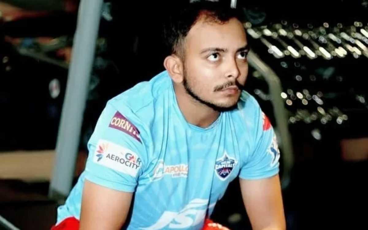 Cricket Image for इंडियन टीम में वापसी के बाद पृथ्वी शॉ ने दिया पहला रिएक्शन, कहा- 'रातों-रात कामयाब