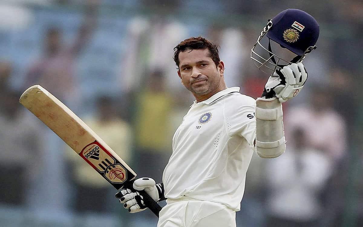 Cricket Image for Sachin Tendulkar Became The Greatest Test Batsman Of The 21st Century After Beatin
