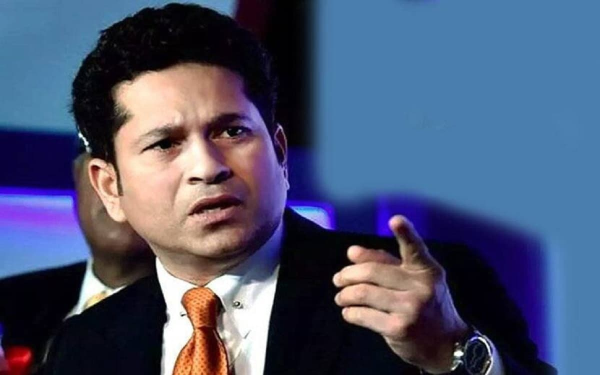 Cricket Image for Sachin Tendulkars Big Statement On The Defeat In The Wtc Final Said Virat And Puja