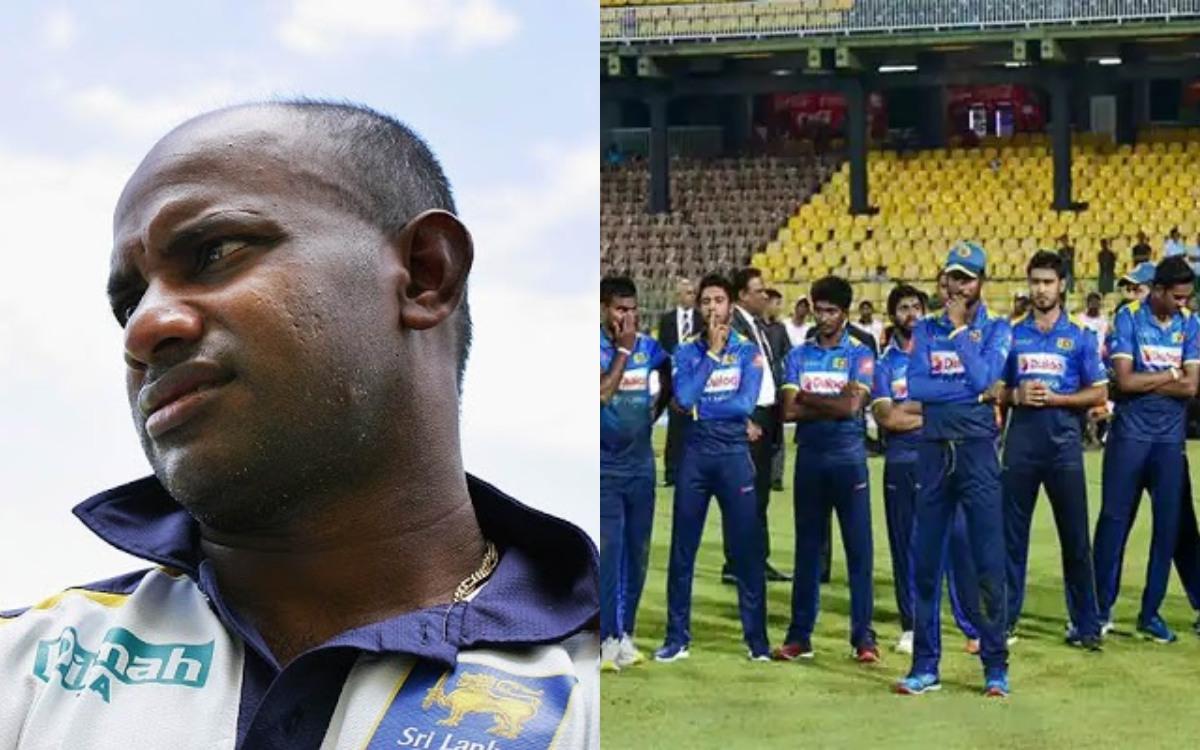 Cricket Image for श्रीलंका की हालत देखकर महान जयसूर्या का भी छलका दर्द, कहा- 'श्रीलंका क्रिकेट को बच