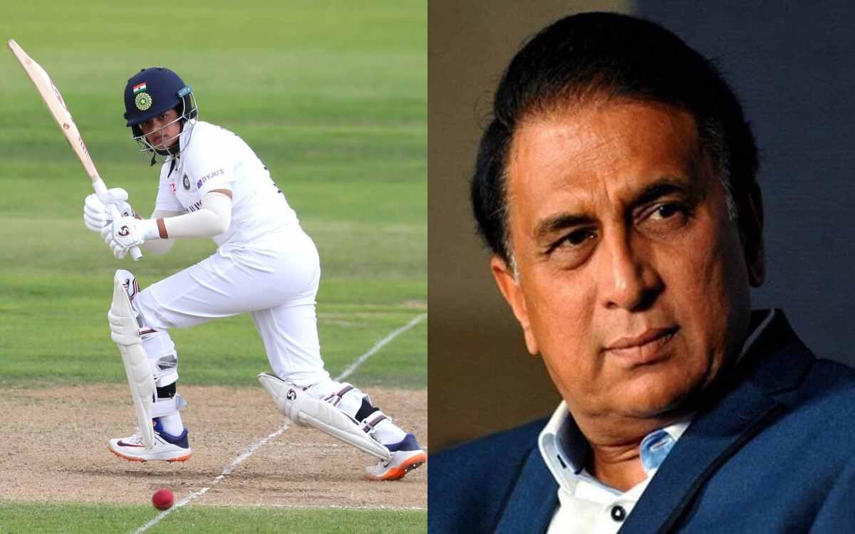 Cricket Image for Shefali Varma Becomes 2nd Indian After Sunil Gavaskar To Smash Fifties In Both The