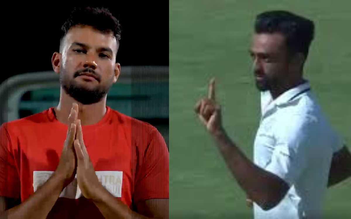 Cricket Image for 'इन दो खिलाड़ियों को मिल रही है किस गलती की सज़ा', सेलेक्टर्स पर जमकर भड़ास निकाल
