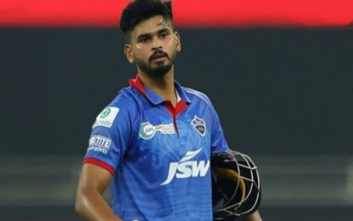 Cricket Image for 3 Players Who Could Be Backup In T20 World Cup For Shreyas Iyer
