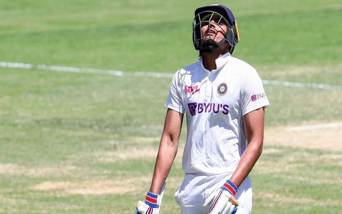 Cricket Image for Shubman Gill Likely To Miss First Test Due To Leg Injury