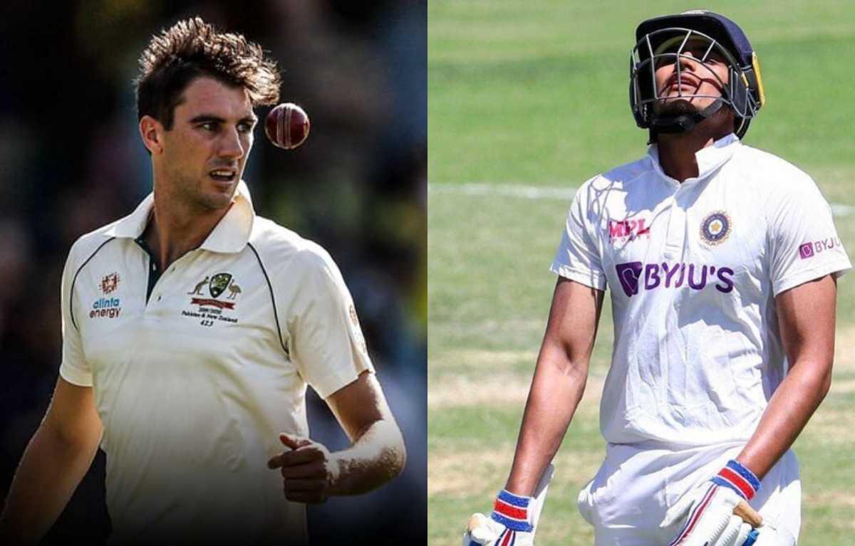 Cricket Image for 'अब तुम्हारे डांस मूव्स कहां हैं' शुभमन गिल ने किया ऑस्ट्रेलिया टूर को लेकर बड़ा ख