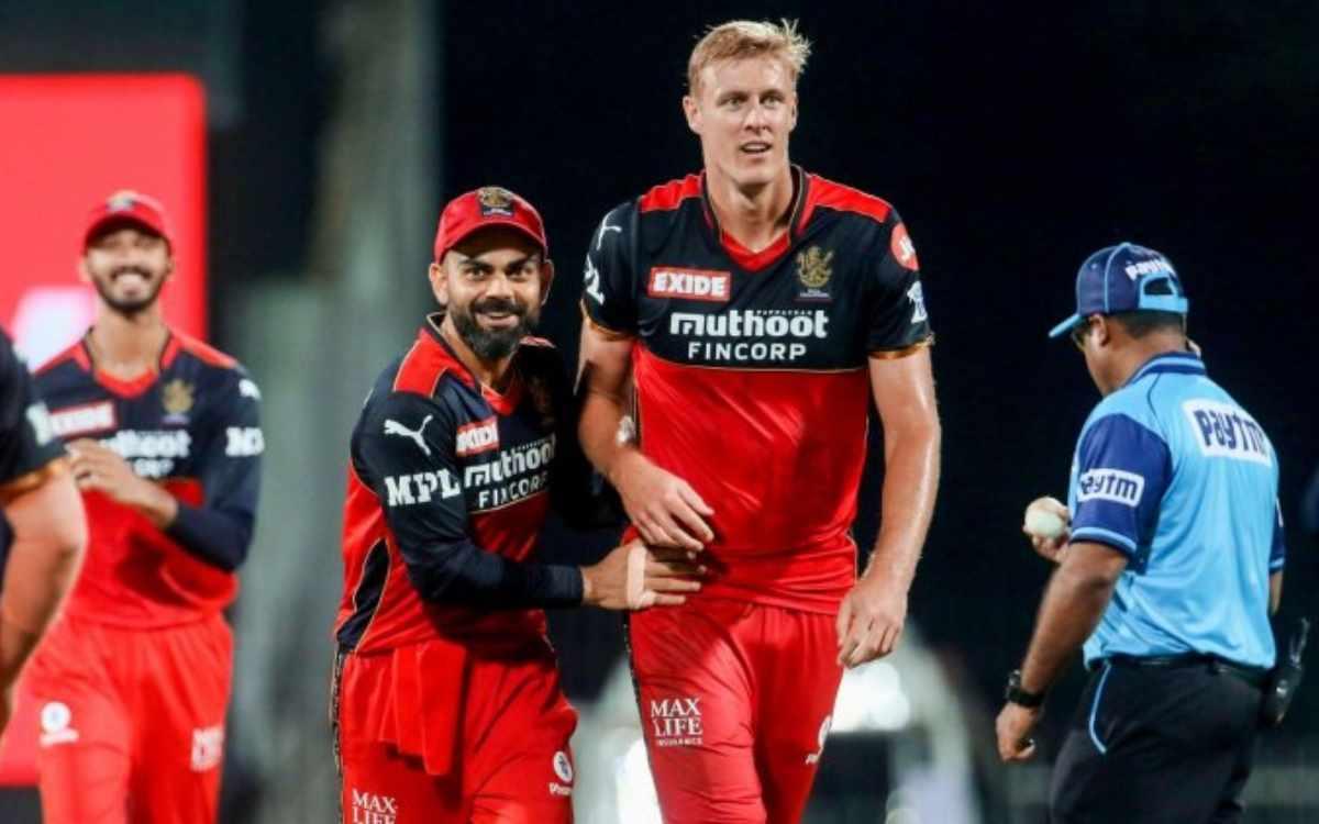 Cricket Image for IPL Mega  Auction 2022 : ये तीन टीमें कर सकती हैं काइल जैमीसन को टारगेट