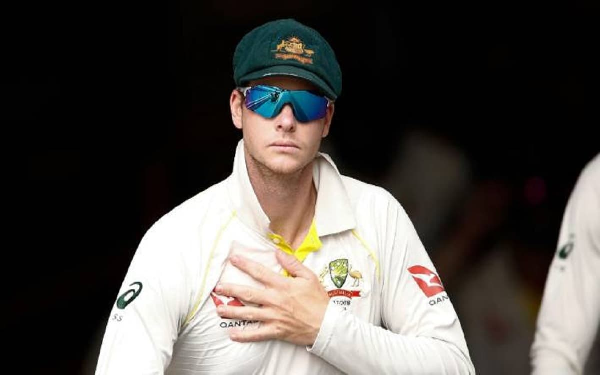 Cricket Image for Steve Smith Became Number One In Test Rankings By Overtaking Kane Williamson