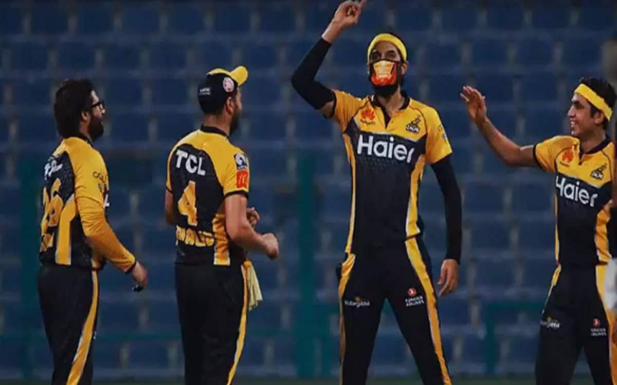 Cricket Image for PSL: Suspensions For Peshawar Zalmi's Umaid Asif, Haider Ali