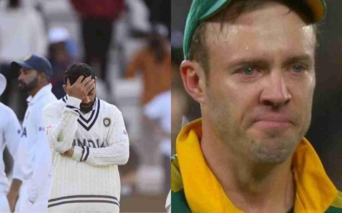 Cricket Image for SA के बाद टीम इंडिया भी बन गई है 'Chokers', पिछले 7 सालों के आंकड़े दे रहे हैं गवा