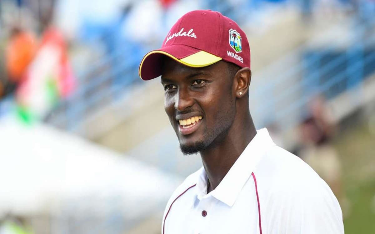 Test cricket gives good help in limited overs game statement made by all-rounder Jason Holder