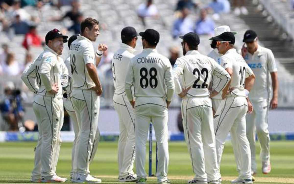 Cricket Image for न्यूज़ीलैंड के लिए बड़ी खुशखबरी, दूसरे टेस्ट में खेलते हुए दिखेगा स्टार गेंदबाज़