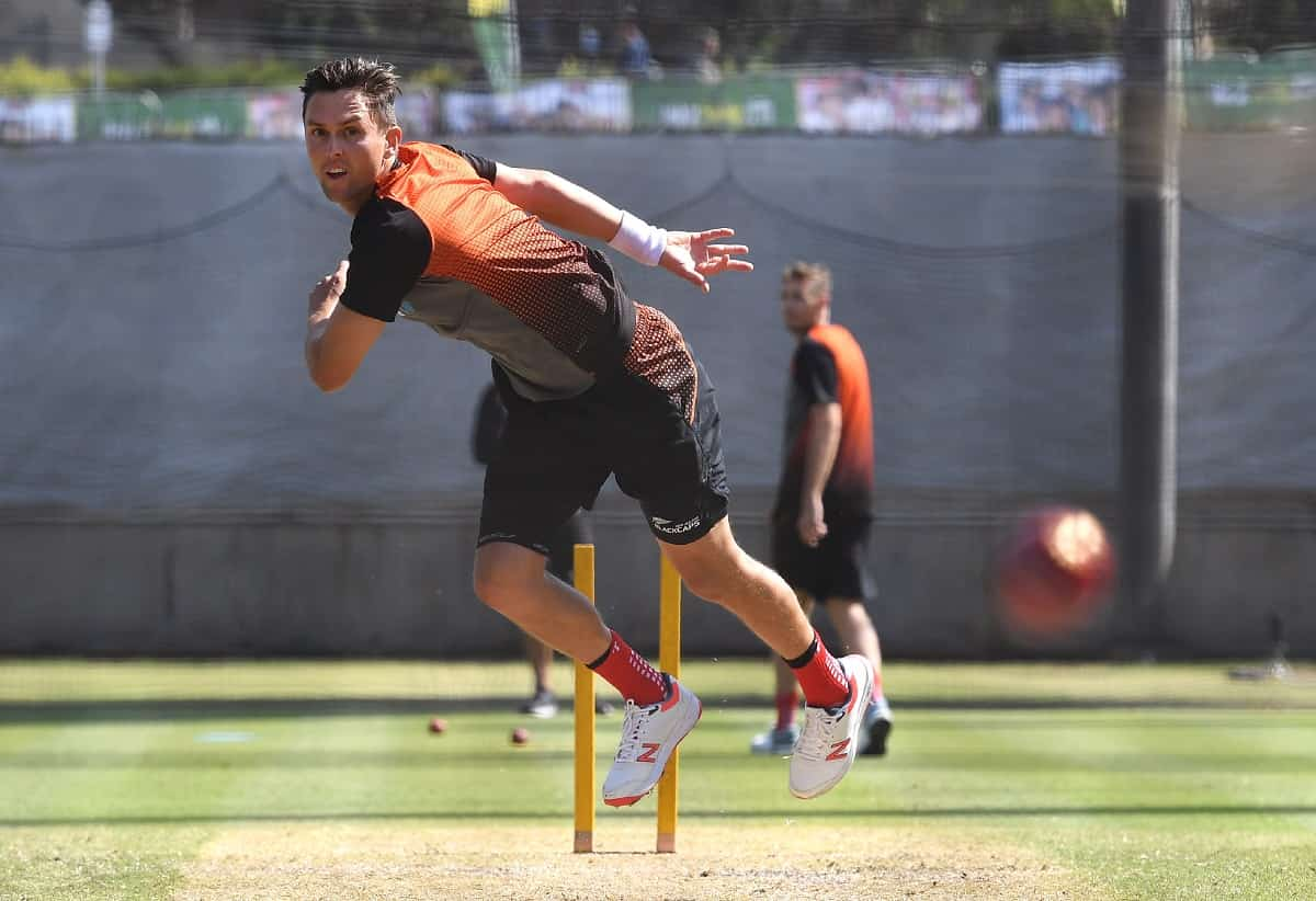 Cricket Image for Trent Boult Set To Miss Both England Tests, Will Be Available For WTC Final Agains