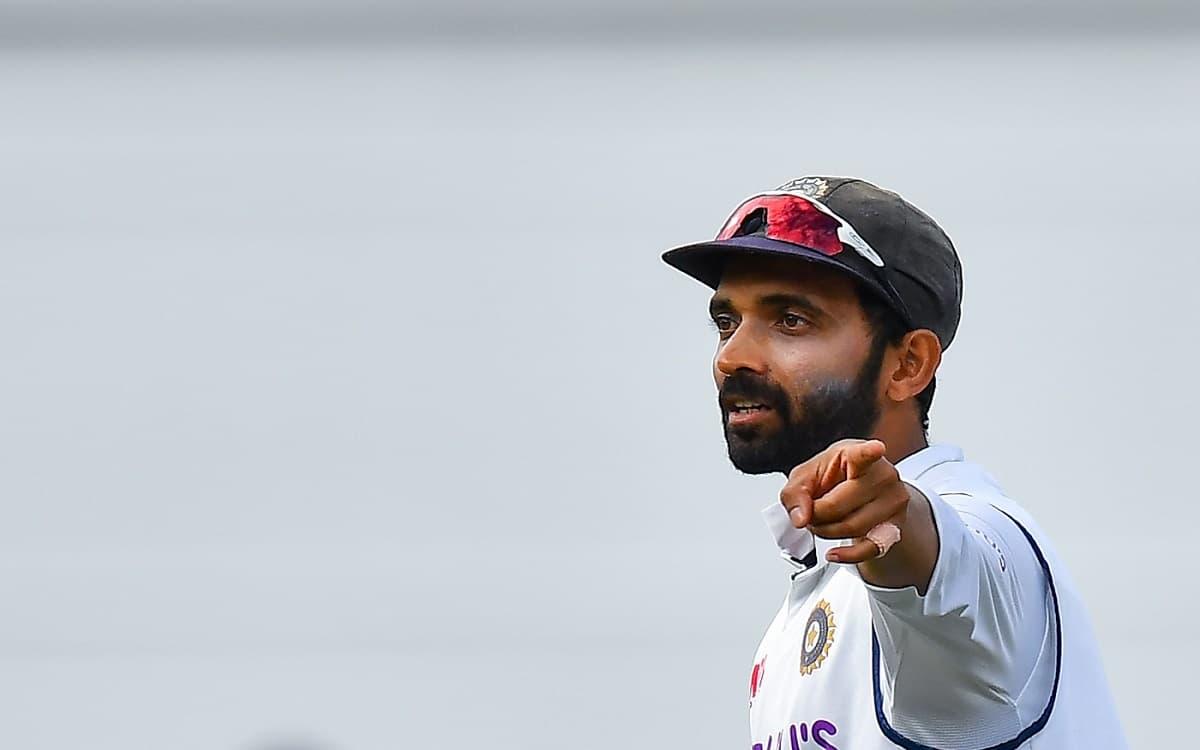 Cricket Image for Indian Women Team Seek Ajinkya Rahane's Guidance Ahead Of Test vs England