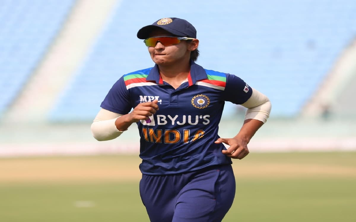 vice-captain Harmanpreet Said no change in the style of coach Ramesh Pawar since the year 2018