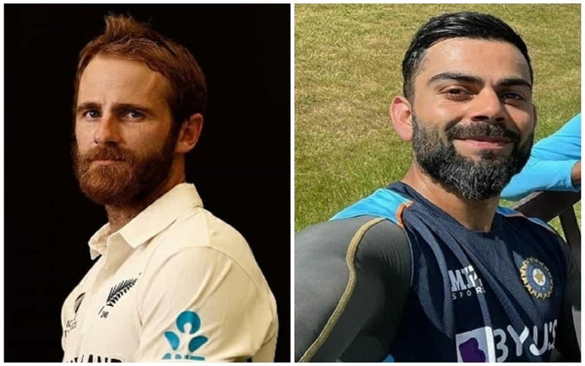 Cricket Image for कुछ सुधारों से बन सकता है WTC फाइनल का मुकाबला दिलचस्प, दोनो टीमों के कप्तानों का