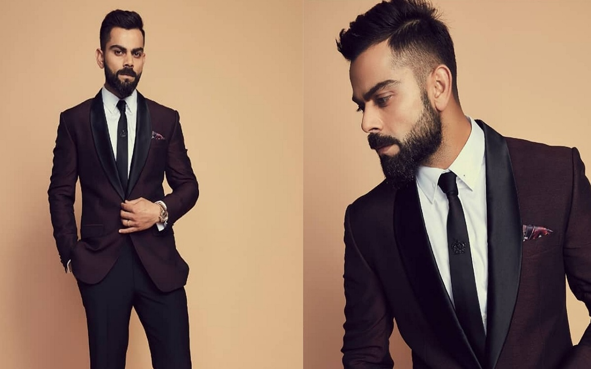Cricket Image for Top 5 Handsome Cricketers Of The World Who You Can Follow