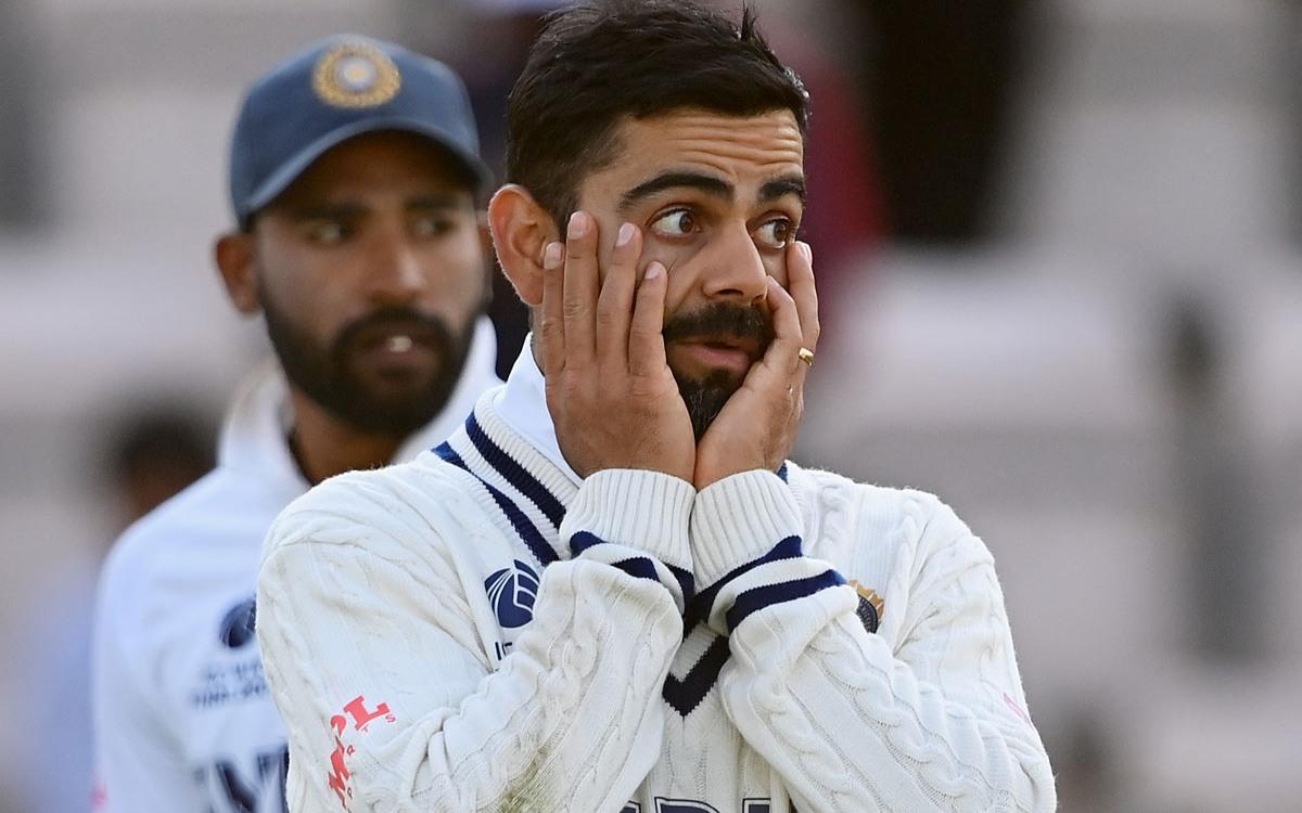 Cricket Image for 'अकेले विराट नहीं हैं कसूरवार', WTC फाइनल में इन दो गलतियों से हारी टीम इंडिया