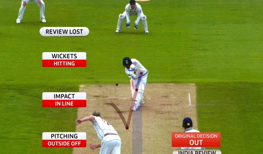 Cricket Image for Wtc Final Virat Kohli Selfish Review After Kyle Jamieson Dismissing Him