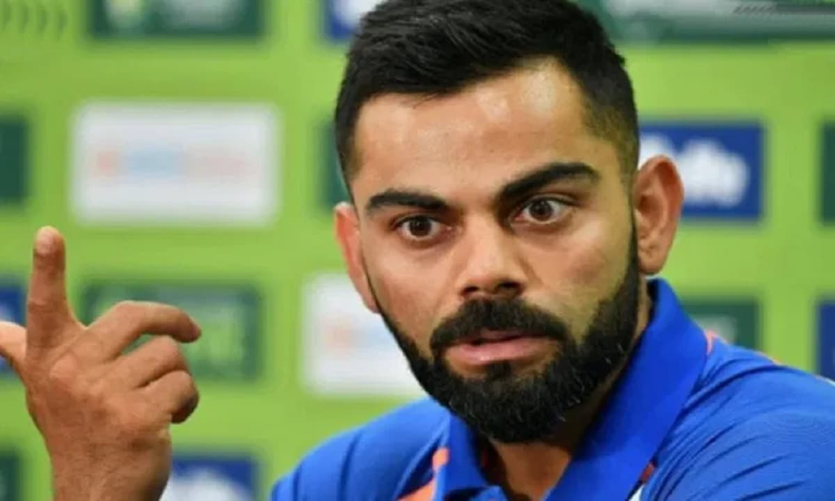 Cricket Image for Virat Kohli troll after he reveals eggs a part of his diet