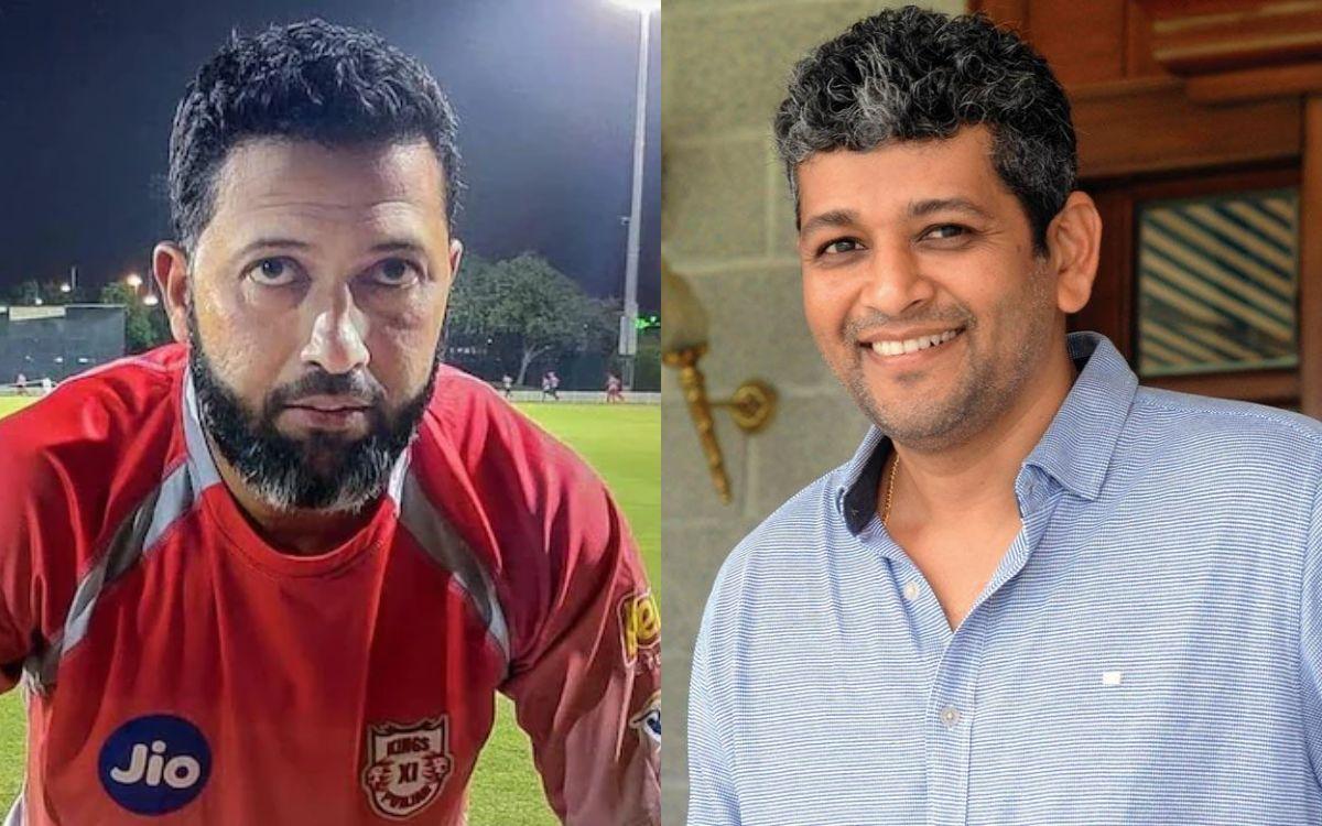 Cricket Image for ज़ाफर ने अपने ही साथी को किया ट्रोल, मुंबई का कोच बनने का सपना टूटा