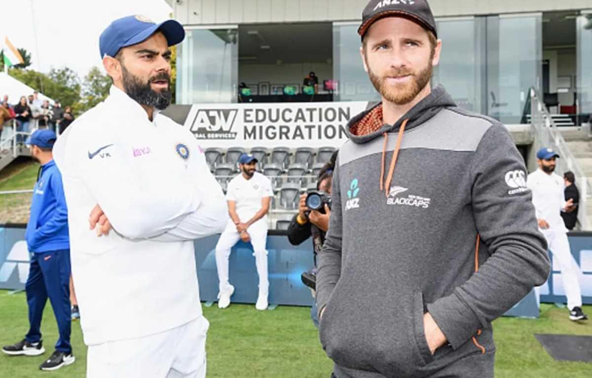Cricket Image for साउथैम्पटन से आई बुरी खबर, WTC Final को लेकर आया बड़ा अपडेट