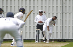Cricket Image for What India Can Takeaway From New Zealand's Performance Against England