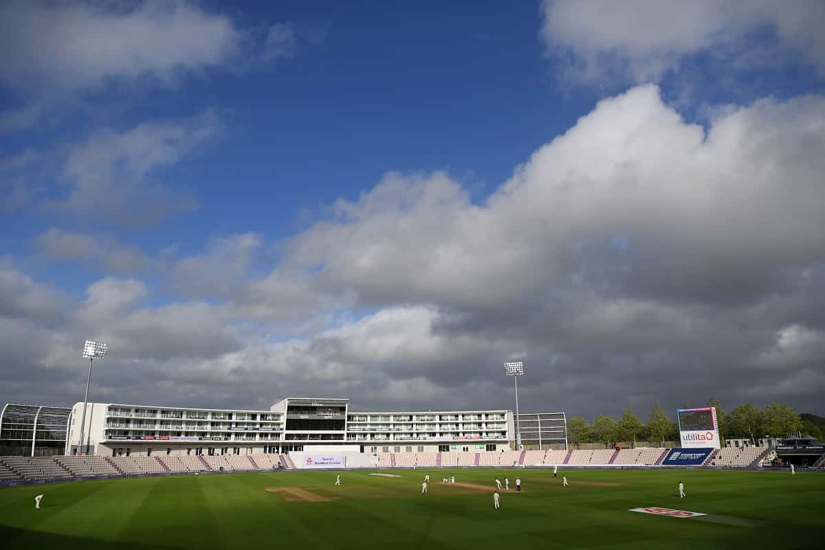 Cricket Image for WTC Final Pitch To Have Pace & Bounce, Says Southampton Groundsman
