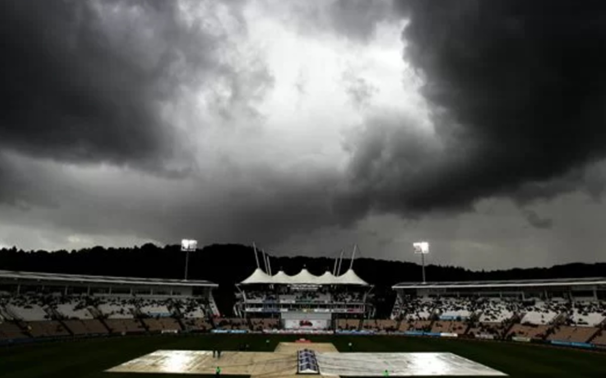 Cricket Image for World Test Championship 2021 Dinesh Karthik Reacts To Wasim Jaffer Mem