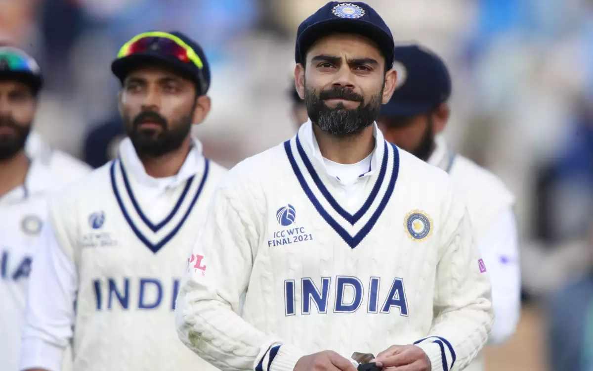 Cricket Image for WTC 2021-2023 : ये है भारतीय टीम का पूरा शेडयूल, 6 टीमों के खिलाफ कुल 19 टेस्ट मैच