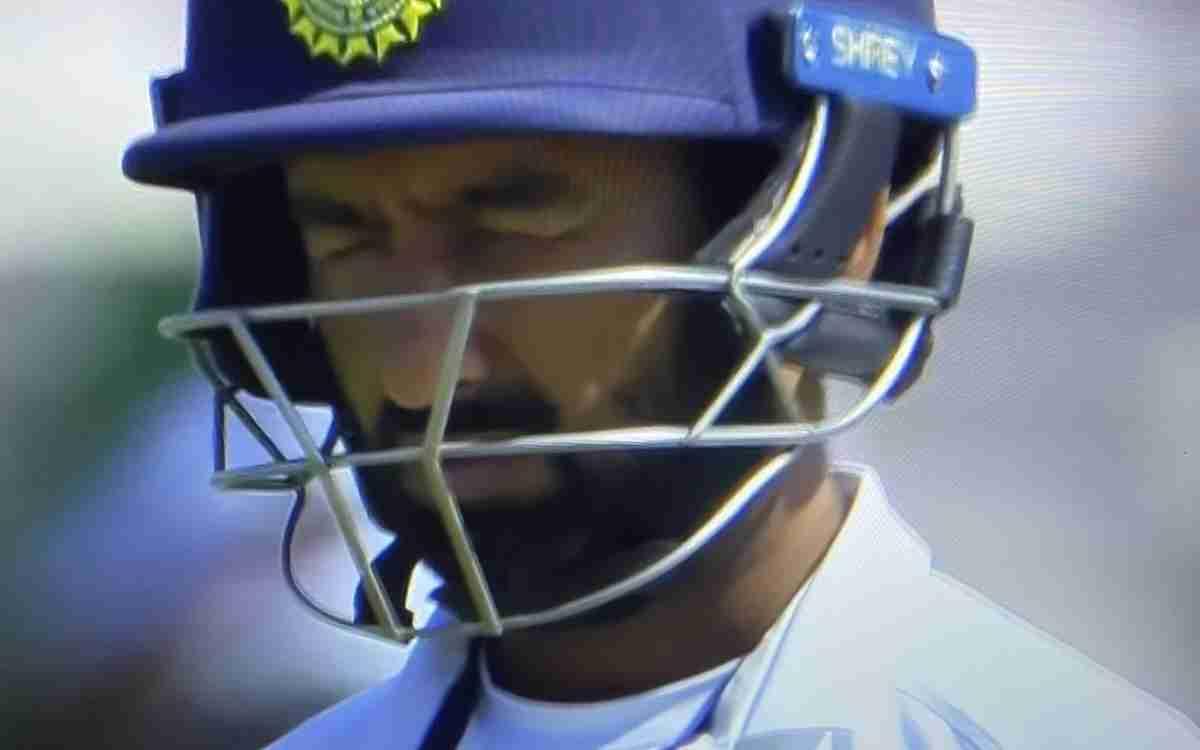 Cricket Image for WTC Final में बनाए 145 गेंदों में 23 रन, अब फैंस कर रहे हैं पुजारा को टीम से बाहर