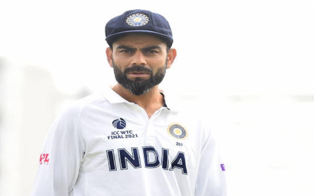Cricket Image for Keeping In Mind The Spirit Of The Game Captain Virat Kohlis Heart Touching Stateme