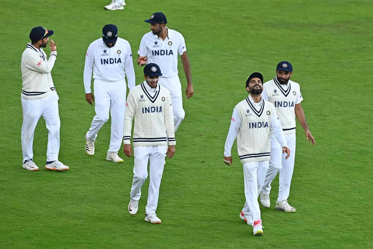 Cricket Image for India's Yet Another Failure Against New Zealand In ICC Tournaments