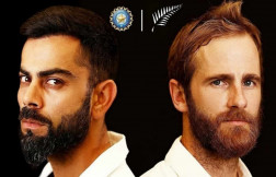 Cricket Image for WTC Final: Virat Kohli & Co. Set To Break Big Records In The Match Against New Zea