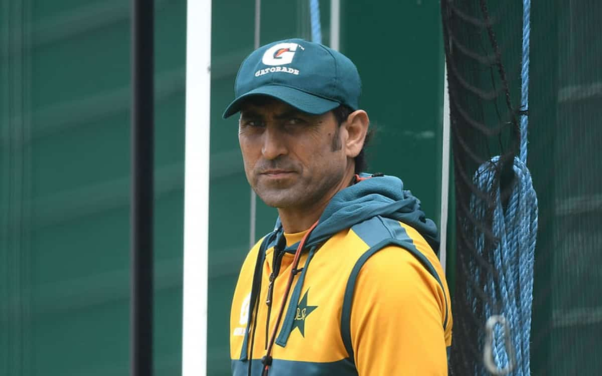 Cricket Image for Younis Khan Left The Post Of Pakistans Batting Coach Before The Completion Of The