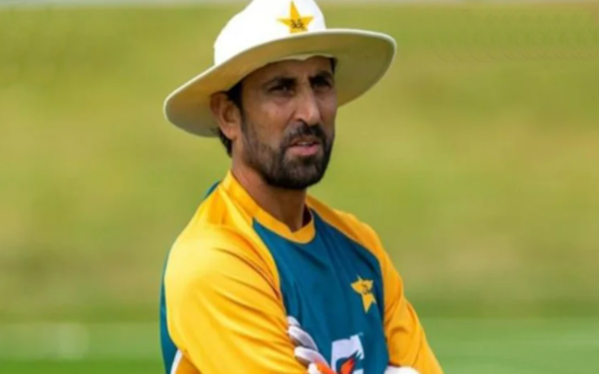 Cricket Image for Younis Khan Talks About Why He Stepped Down As Pakistan Batting Coach