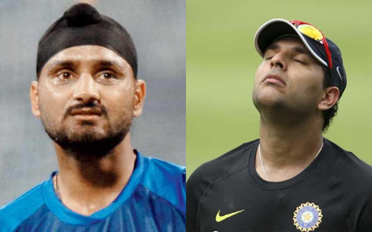 Cricket Image for 'घर नहीं जाना यार, बहुत छित्तर पड़ेंगे', युवी ने किया '2007 World Cup' को लेकर बड़