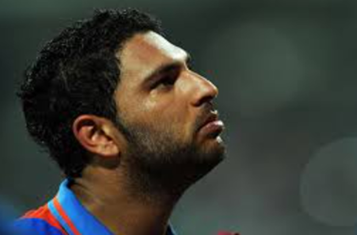Cricket Image for Yuvraj Singh Says I Was Expecting To Captain Team India In 2007 T20 World Cup