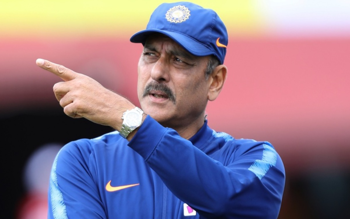 Cricket Image for 3 Legends Who Can Become Ravi Shastri Substitute After Rahul Dravid Refuses