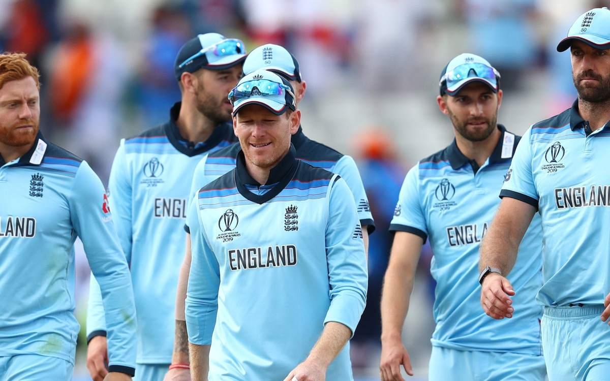 Cricket Image for BREAKING : इंग्लैंड क्रिकेट टीम के 7 सदस्य हुए कोरोना पॉज़ीटिव, बेन स्टोक्स की कप्