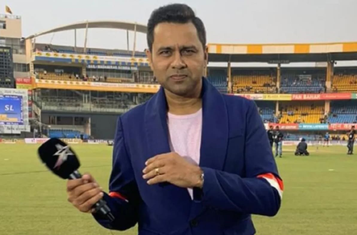 Aakash Chopra selects India's openers for T20 WC