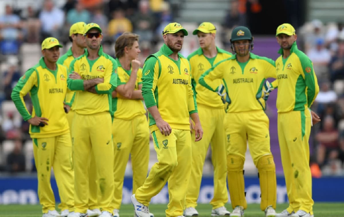 Alex Carey to captain Australia in first ODI vs West Indies after Aaron Finch ruled out